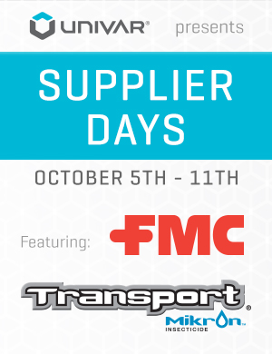 FMC Suppliers Day Event