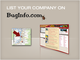 List Your Company On BugInfo.com