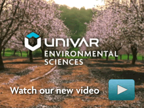 New video from Univar Environmental Sciences