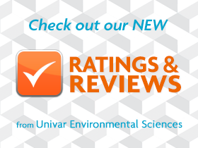 Just launched - PestWeb Ratings & Reviews