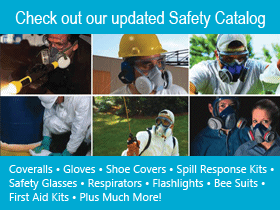 Univar Spotlight on Safety
