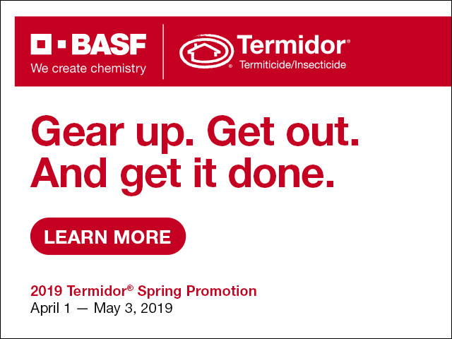 BASF LBA for April