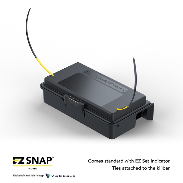 EZ SNAP MOUSE STATION