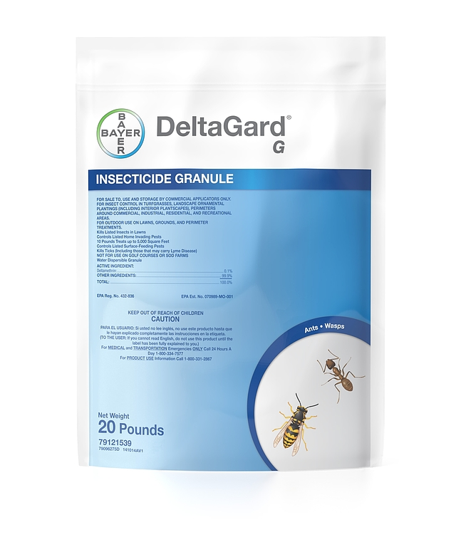 Deltagard G Insecticide