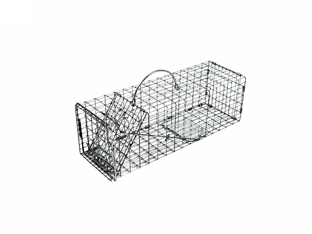 Tomahawk Original Series 5 x 5 Squirrel / Chipmunk / Rat Trap - Model 102XL