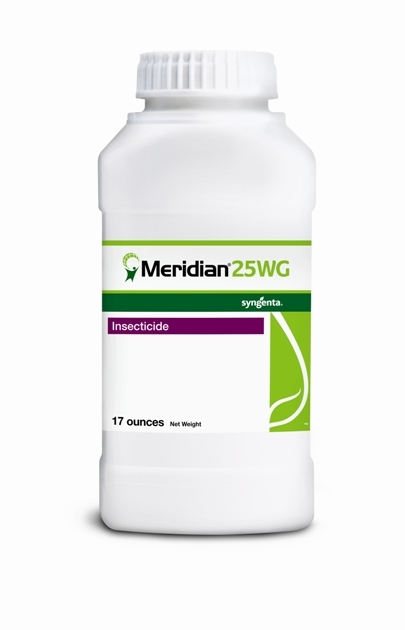 Meridian 25WG Insecticide