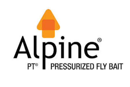 PT® Alpine Pressurized Fly Bait