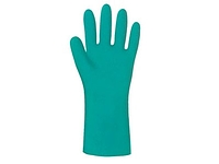 Glove Nitrile XL Unlined