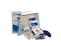 First Aid Kit, Plastic Case