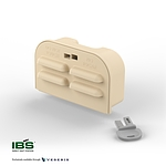 INSECT BAIT STATION  (IBS)