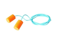 FF-30 FirmFit Disposable Foam Earplugs Orange