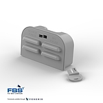 FLY BAIT STATION (FBS)