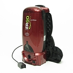 Ergo Cordless Rechargeable Battery Backpack Vacuum VACBP36V