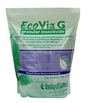 EcoVia G Granular Insecticide