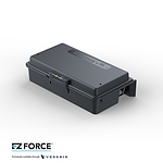 EZ FORCE MOUSE MONITORING STATION