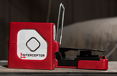 Interceptor Rat Trap Station