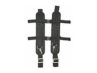Flowzone Backpack Straps