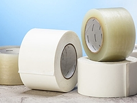 Seam Tape White
