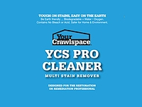YCS Pro Cleaner