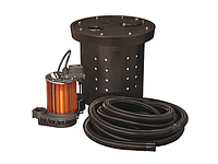 Sump Pump Kit