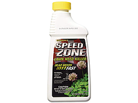 SpeedZone Lawn Weed Killer Concentrate
