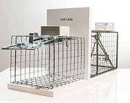 Interceptor Live Cage Kit