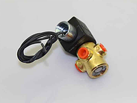 Solenoid Valve Assembly 3-Way