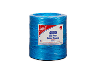 4000/350 Polypropylene Baler Twine - Orange