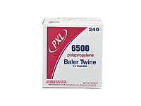 8500/245 Polypropylene Baler Twine - Orange