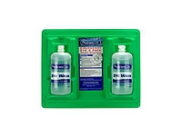 Eyewash Station Double 32 Oz. Bottles