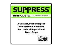 Suppress Herbicide EC