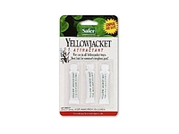 Safer 02006 Deluxe Yellow Jacket Wasp Trap Bait