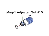 Adjuster Nut-Short