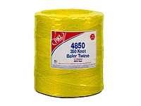 4850/350 Polypropylene Baler Twine - Orange