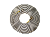 Foam Extension Hose 8' with QD