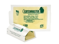 Catchmaster Mouse Glue Board 72MB Peanut Butter Scent
