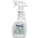 Petcor Flea Spray 12x16oz