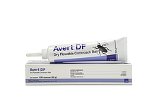 Avert® DF Dry Flowable Cockroach Bait