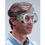 Safety Goggles Indirect