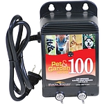 Bird-Shock Charger - Plug-In 110v - Small