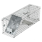 Havahart Collapsible Squirrel Trap 1088