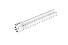 Blue Uv Lamp Lynx 18w
