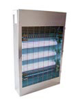 AG-969 - Wall Mounted Electric Grid Trap - 100 Watts