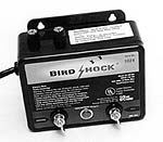 Bird-Shock Charger - Plug-In 110v