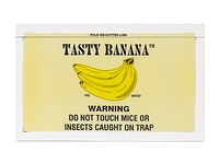 Catchmaster 72TB Tasty Banana 4 Pound Mouse Glue Board