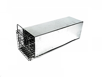 Tomahawk Sheet Metal Covered 7x7 Skunk Trap - Model 105.2