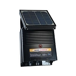 Bird-Shock Charger - Solar Small - 12v