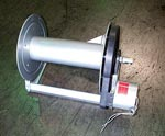 "18"" Electric Reel"