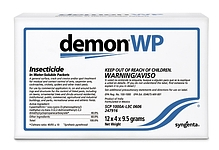 Demon Wp 4x9.5gm/pk
