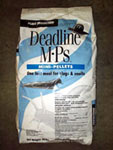 Deadline M-ps Ag 50lb Bg